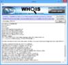 Whois - Screenshot 1
