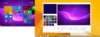 Windows 8 Start Screen Customizer - Screenshot 1
