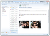 Windows Live Mail - Screenshot 1