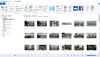 Windows Photo Gallery - Screenshot 1