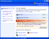 Windows XP SP3 - Screenshot 1