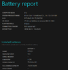 WiRE Battery Lifemeter - Screenshot 2