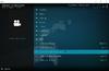 Kodi (formerly XBMC) - Screenshot 2