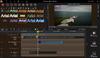 YouTube Movie Maker - Screenshot 1
