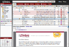 Zimbra Desktop - Screenshot 1