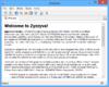 Zyzzyva - Screenshot 2