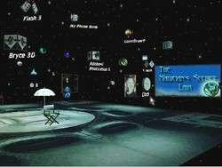 3DTop Screenshot