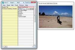A Z Clipboard Screenshot