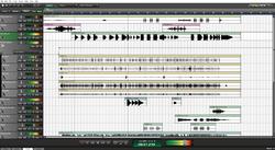 Acoustica Mixcraft Screenshot