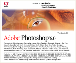 Adobe Photoshop Free Screenshot