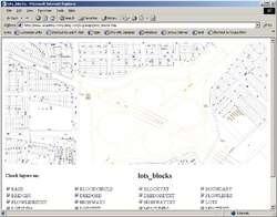 Adobe SVG Viewer Screenshot