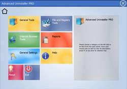 Advanced Uninstaller PRO Screenshot