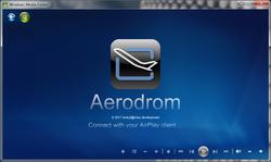 Aerodrom Screenshot