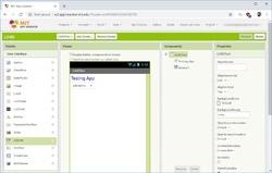 Ai2 Starter Screenshot