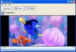 All-in-One Media Player Screenshot