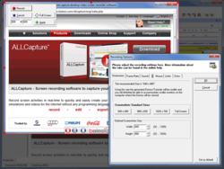 ALLCapture Screenshot