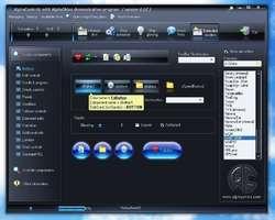 AlphaControls Lite Edition Screenshot