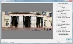 Altostorm Rectilinear Panorama Home Screenshot