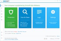Anti-Trojan Screenshot