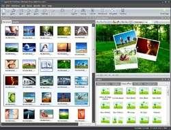 AquaSoft DiaShow Screenshot