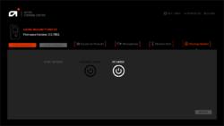 ASTRO Command Center Screenshot
