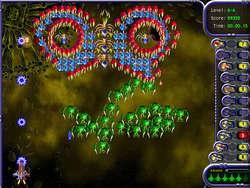 Astro Fury Screenshot