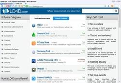 Avant Browser Screenshot