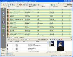 AVCataloger Screenshot