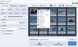 AVS Image Converter Screenshot