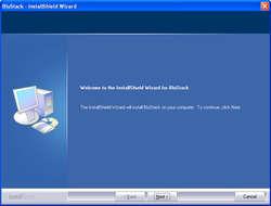 BluStack Screenshot
