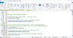 BowPad Screenshot