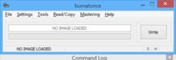 Burnatonce Screenshot