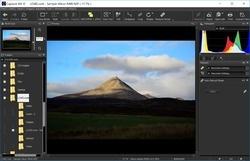 Capture NX D Screenshot