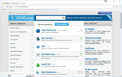 Cent Browser Portable Screenshot