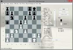 Chess 2013 Screenshot