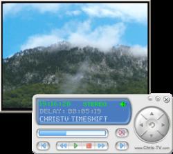 ChrisTV Professional Screenshot