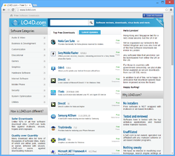 Chromium Portable Screenshot