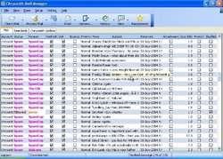 Chrysanth Email Notifier Screenshot