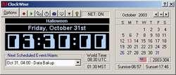 ClockWise Screenshot