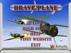 Cool Plane Game Screenshot