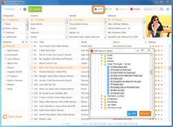 CopyTrans Screenshot