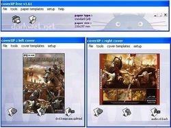 coverXP Pro Screenshot