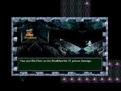 Cryn  The Dark Reflection Screenshot
