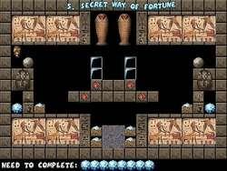 Crystal Cave Screenshot