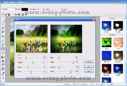 CZPhoto Screenshot