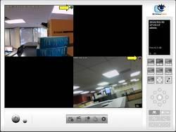 D ViewCam Screenshot