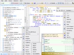 Database NET Screenshot