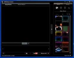 Dell Webcam Center Screenshot
