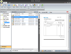 doQuments Screenshot