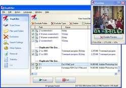 DupKiller Screenshot